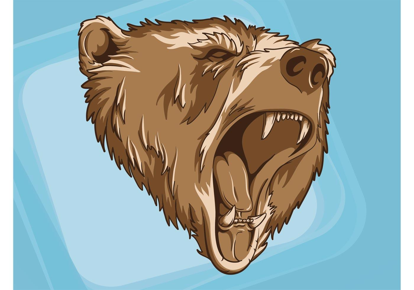 wolf graphic design