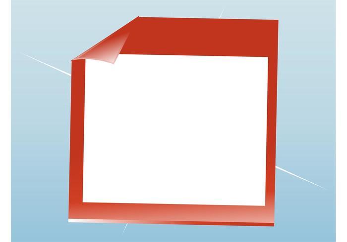 Paper Frame