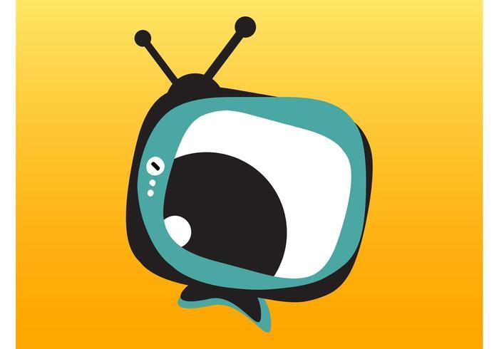 Desenhos animados da TV