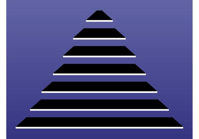 Pyramid Composition