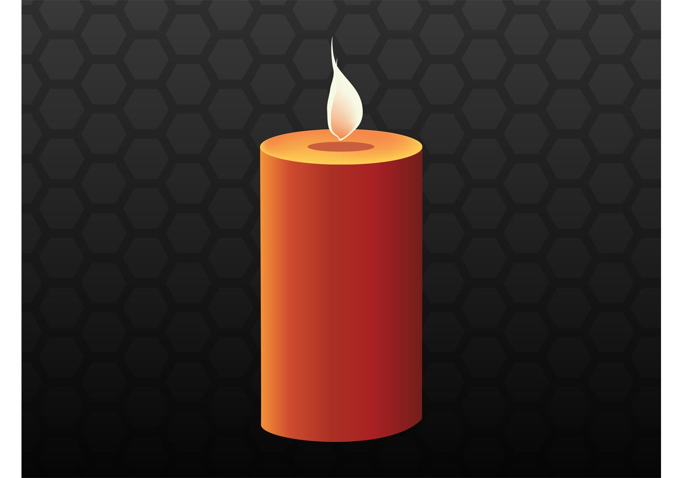 Candle Design Download Free Vector Art Stock Graphics