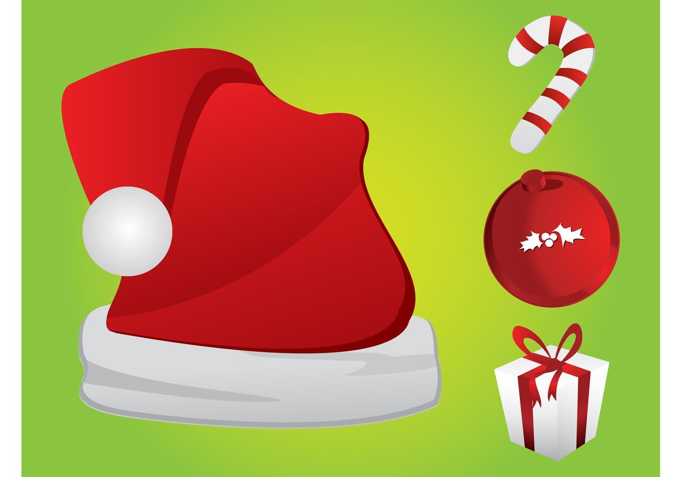 Christmas Symbols - Download Free Vector Art, Stock ...