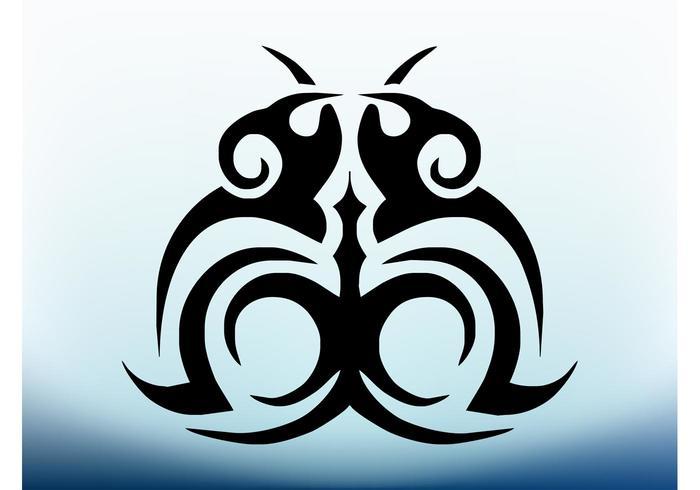 Tribal Tattoo Image