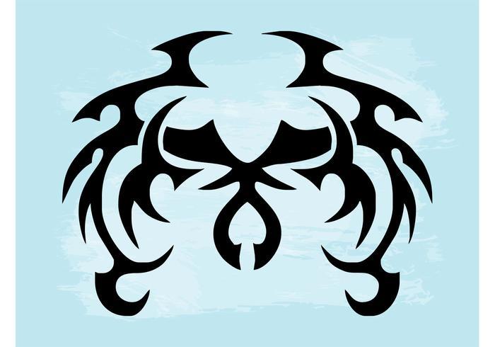 Tattoo Shape Graphic