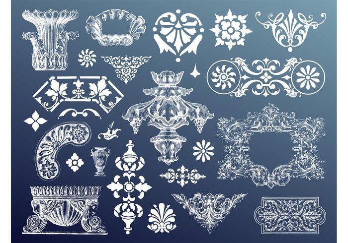 Antique Designs