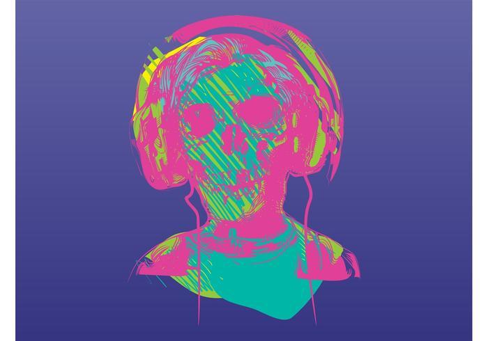 Music Zombie