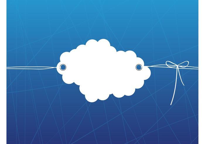 Cloud Label