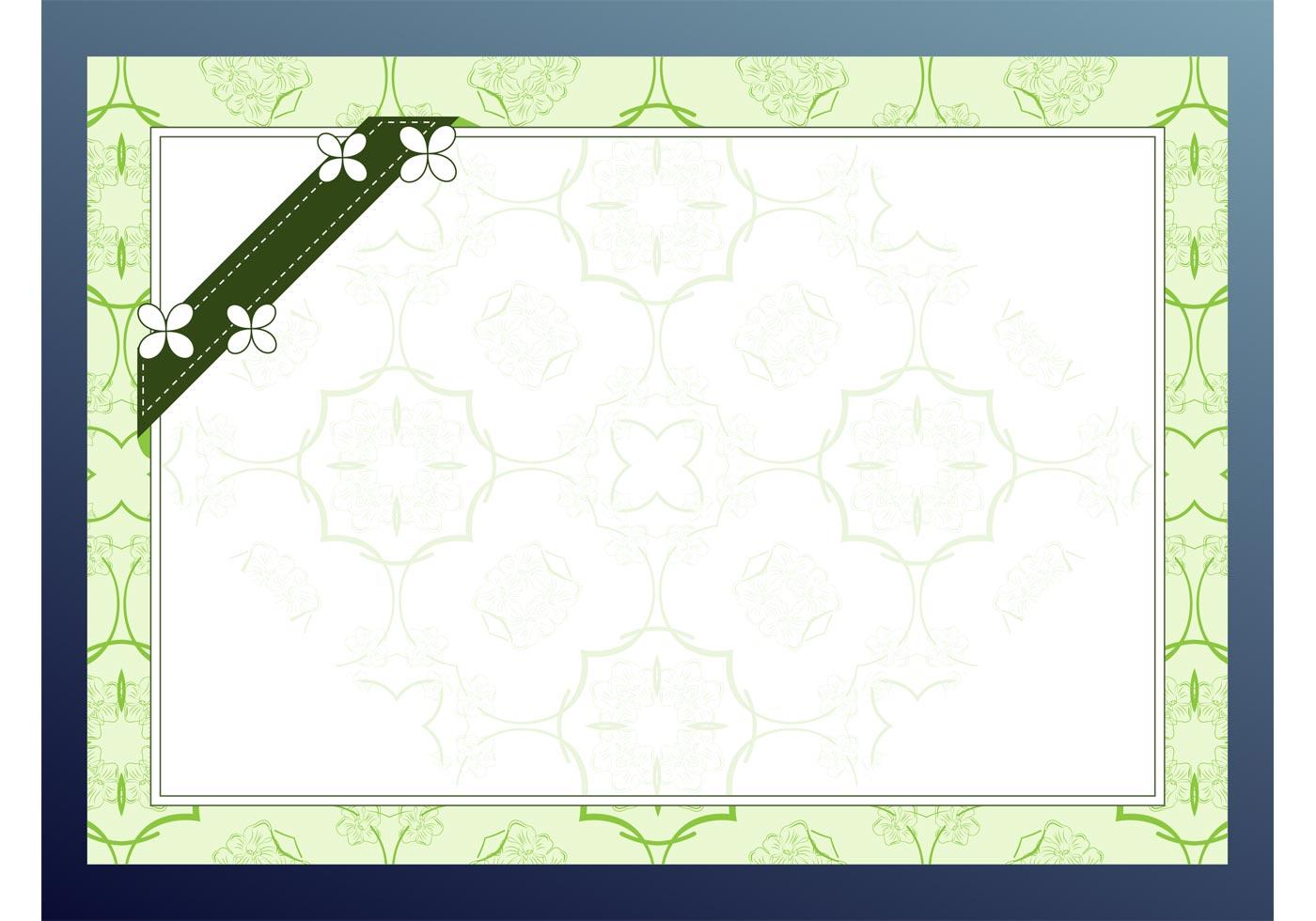 Макеты открыток приглашений, надписью