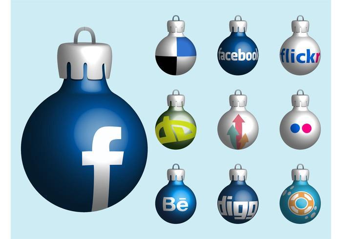 Websites Ornaments