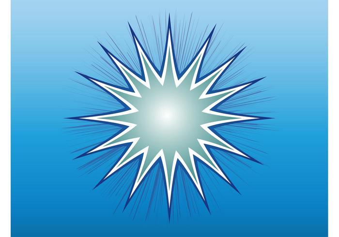 Rays Icon