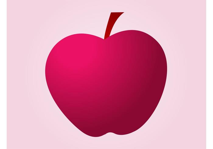 Apple Vector Graphics