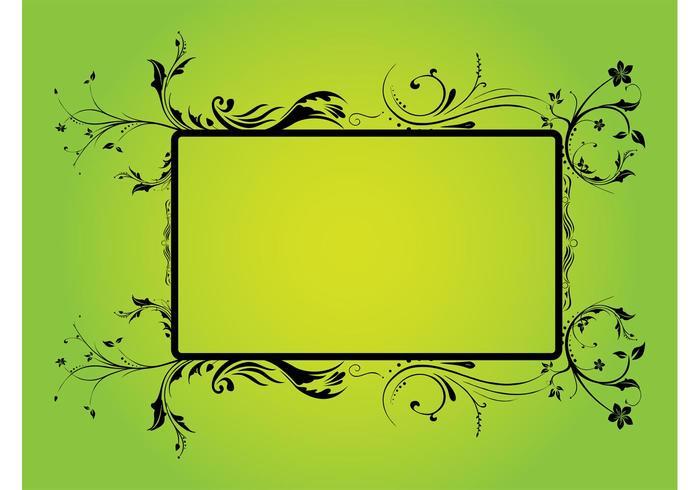 Spring Frame Graphics