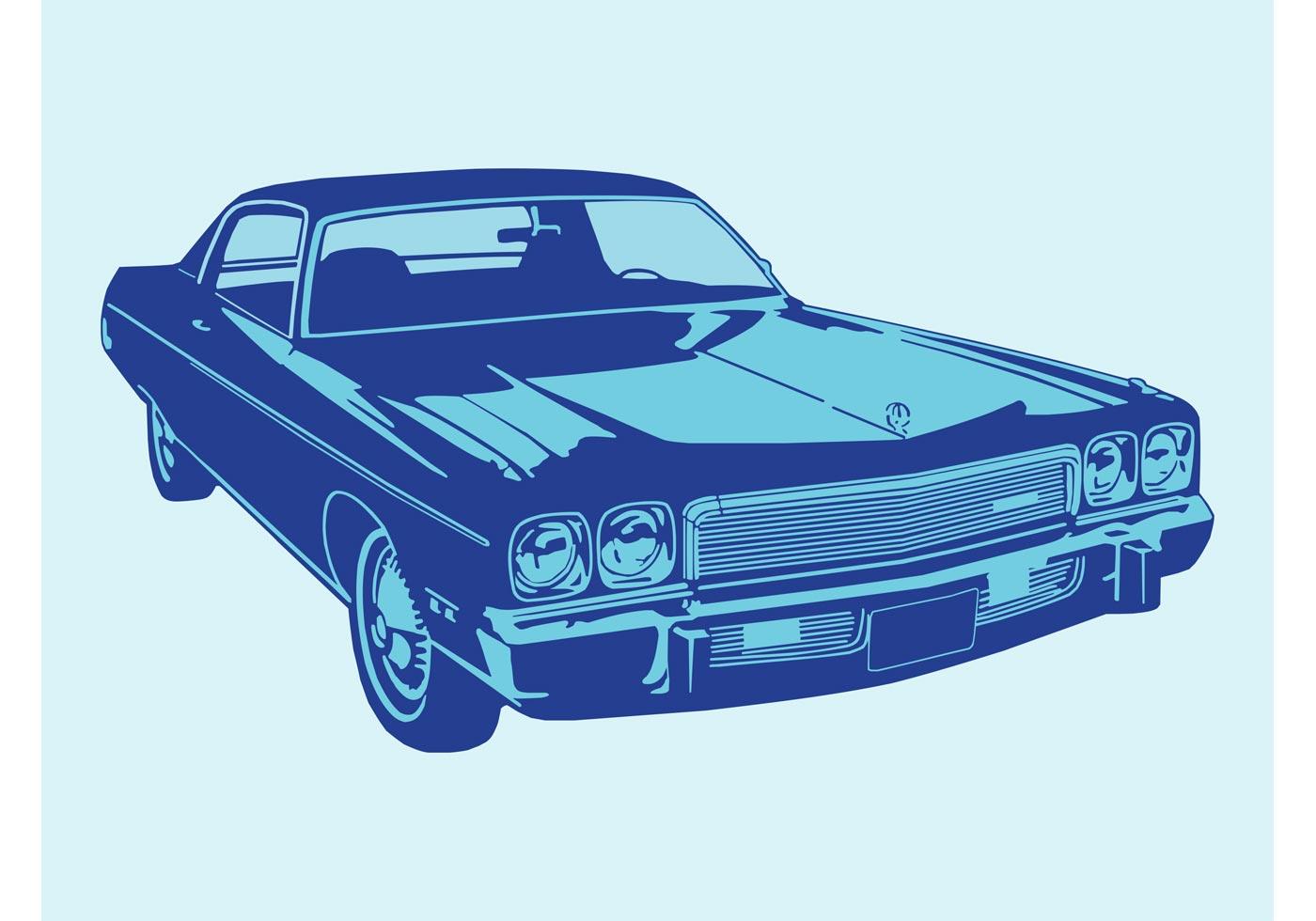 Cartoon Car Vector - Download Free Vectors, Clipart ...