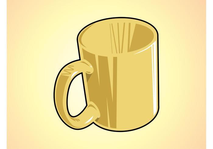 Coffee Mug Graphics