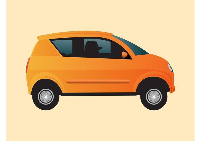 Urban Car