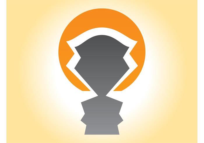 Abstract Logo Graphics