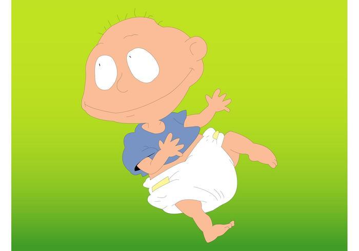Baby Cartoon Download Free Vector Art Stock Graphics Images