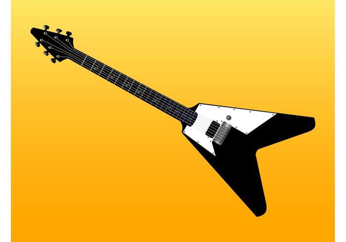 EPS Gitarre