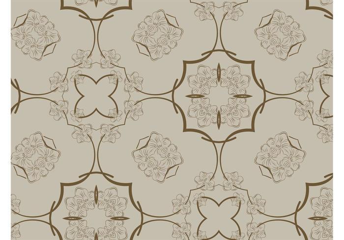 Flowers Pattern Graphics