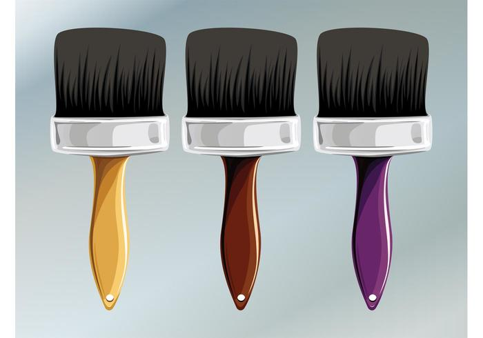Brushes Vectors