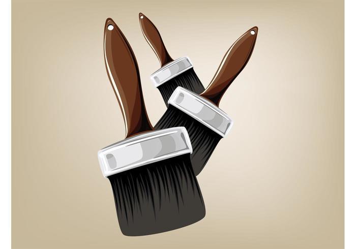 Brushes Design