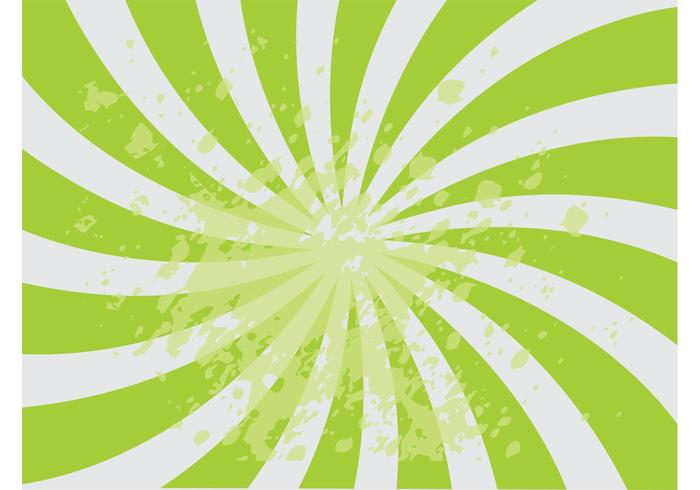 Swirling Grunge Background