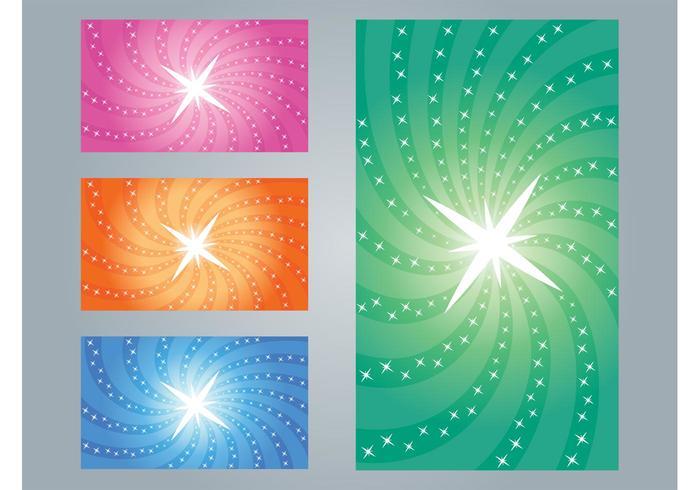 Starburst Designs