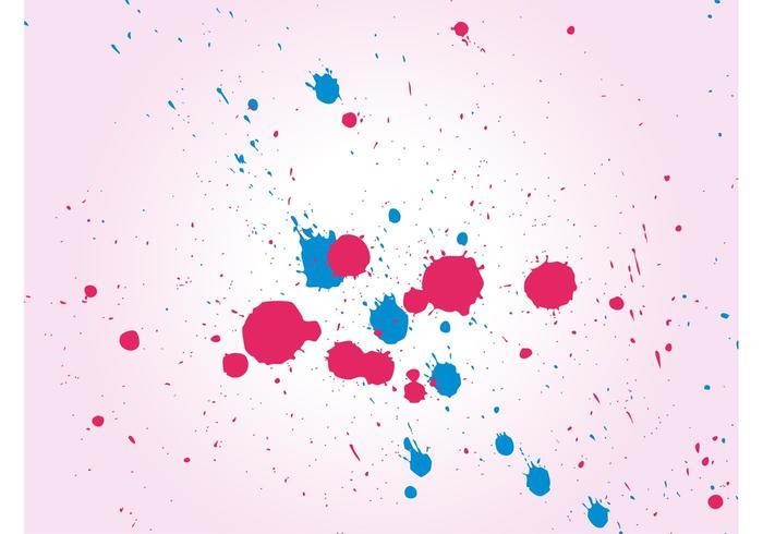 Splatter Design