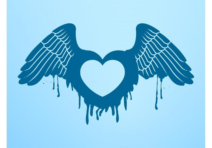 Winged Heart Graphics