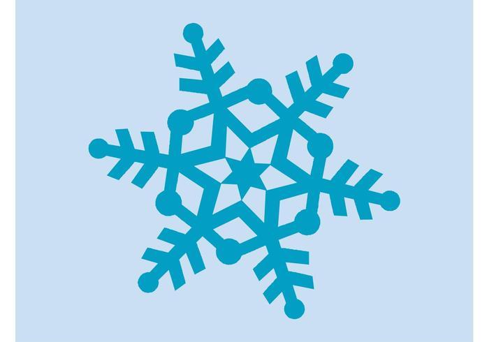 Snowflake Footage