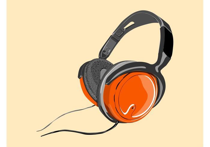Shiny Headphones