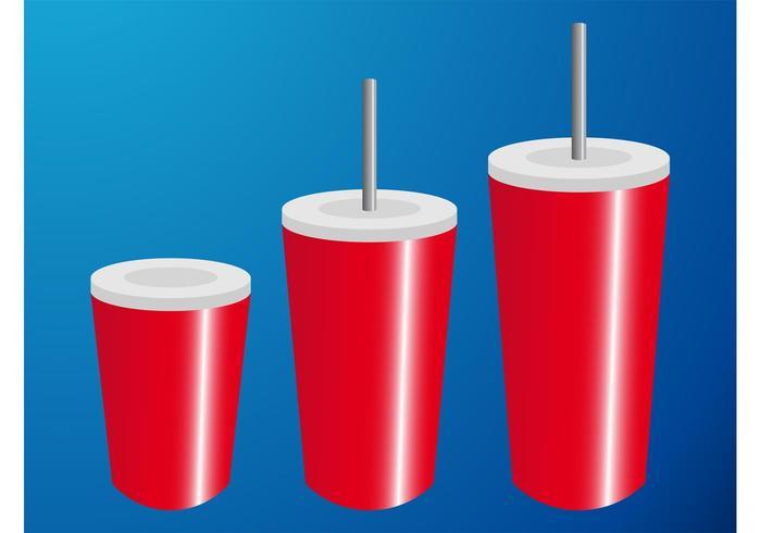 Soda Cups
