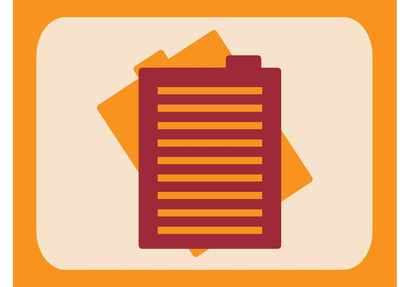 document icon free vector art 29473 free downloads