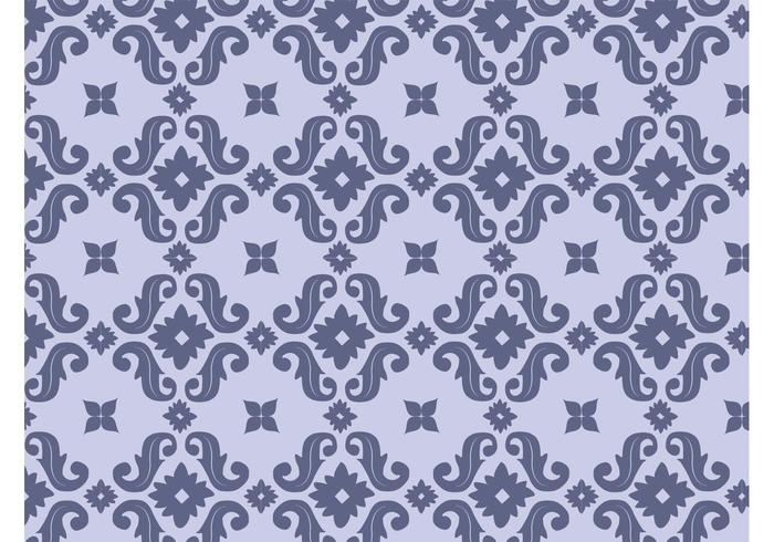 Flourishes Pattern