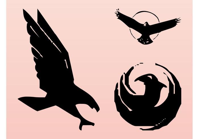 Birds Logos