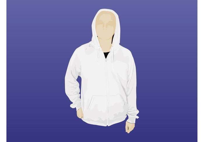 Guy With Hoodie