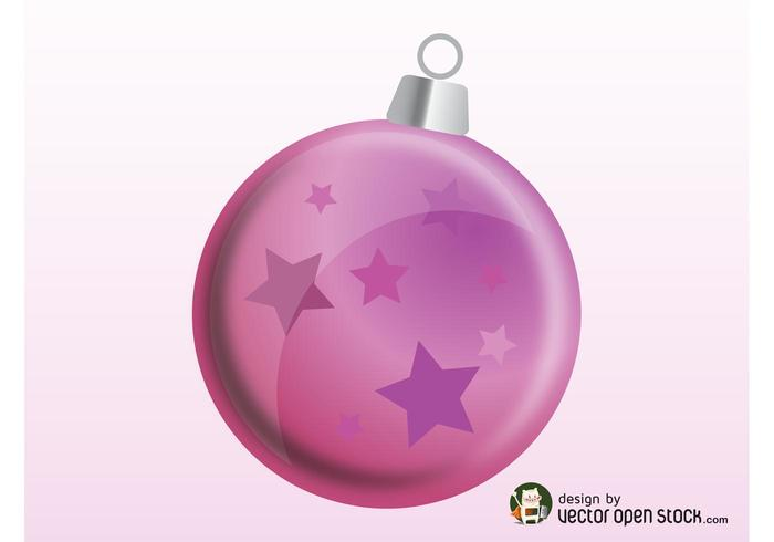 Christmas Vector Ornament