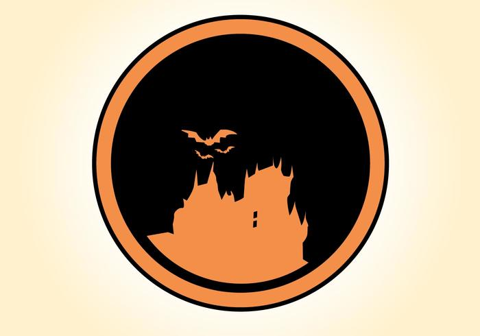 Halloween Vector Icon