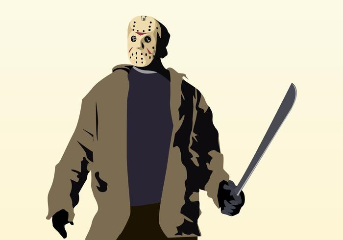 Friday 13th Vector