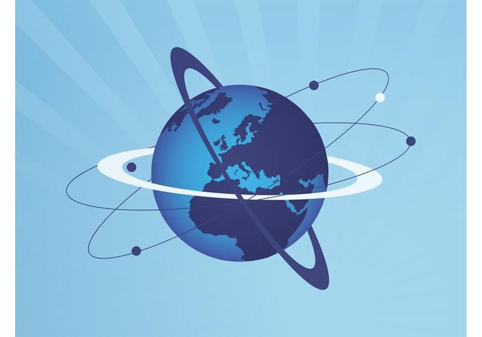 World Vector Graphics