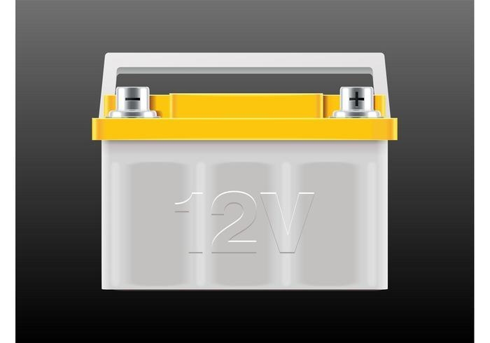 Vector Battery