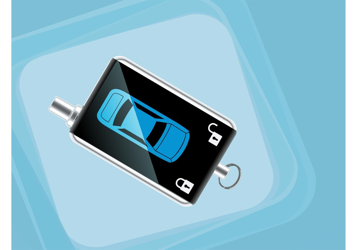 Car Key Remote Download Free Vector Art Stock Graphics