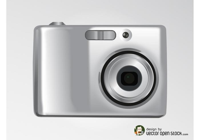 Vektor-Kamera