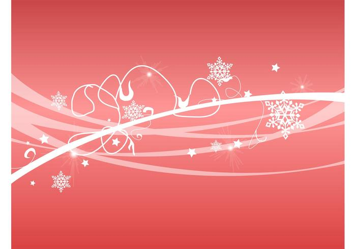 Christmas Swirls