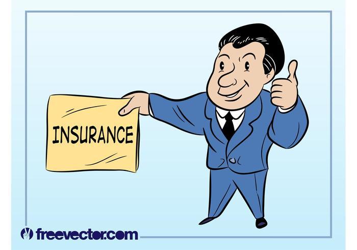 Insurance Agent Download Free Vector Art Stock Graphics