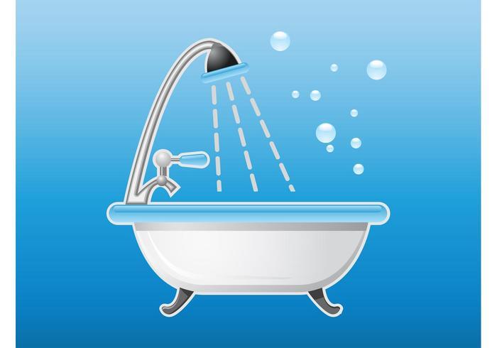 Bathtub Icon Download Free Vector Art Stock Graphics
