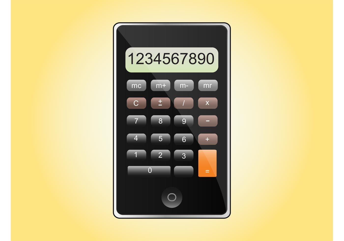 Calculator icon jpg download