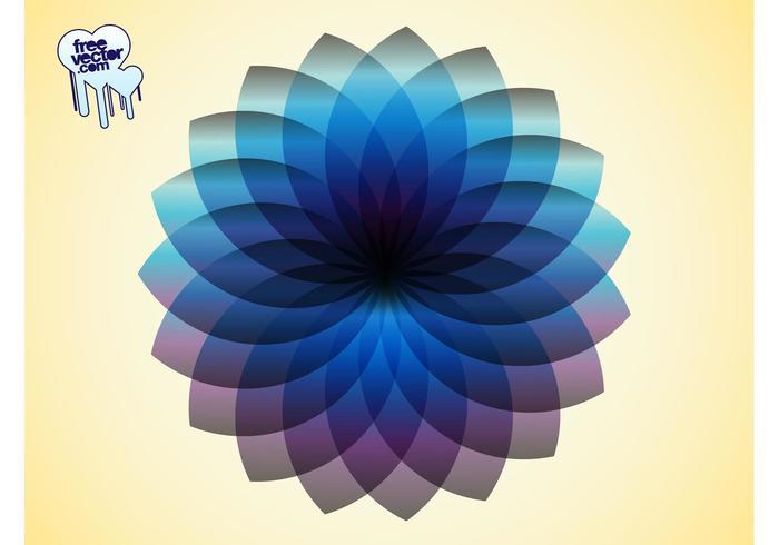 Futuristic Flower