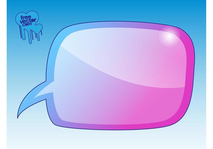 Cartoon Bubble