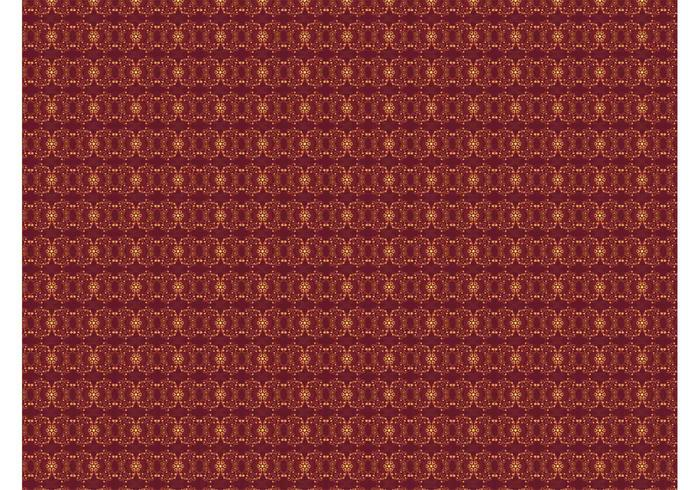 Retro Background Pattern